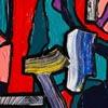Blair Gallacher art